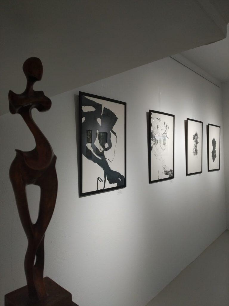 Finalizada la I Feria de Arte Contemporáneo 2019
