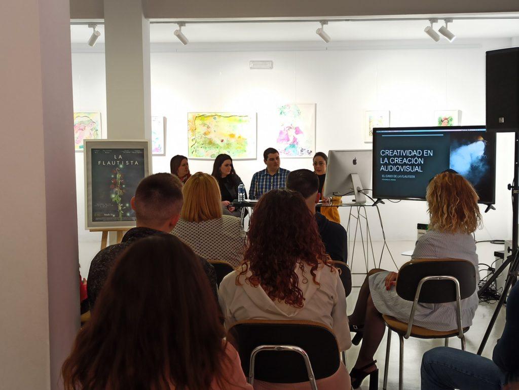 Conferencia Manuel Arenas